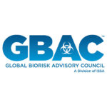 GBAC (Global Biorisk Advisory Council) Logo