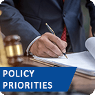 Policy Priorities