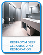 Restroom Deep Cleaning and Restoration Training Videos