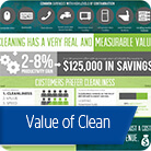 Value of Clean